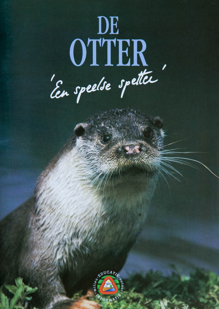 Otter biography, ordered by the Flemish government